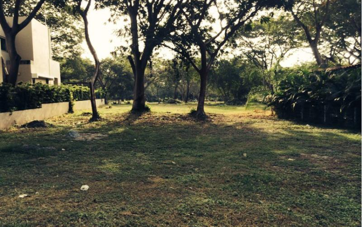 Foto de terreno habitacional en venta en del roble 9, esmeralda, colima, colima, 900749 No. 01
