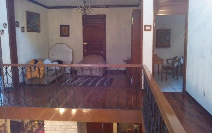 Foto de casa en venta en del roble, álamos 2a sección, querétaro, querétaro, 1416151 no 02