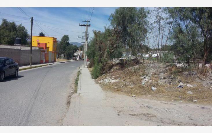 Foto de terreno habitacional en venta en del rosal 8, santa maría michimaltongo, tula de allende, hidalgo, 1670964 no 04