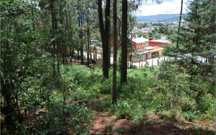 Foto de terreno habitacional en venta en, del santuario, san cristóbal de las casas, chiapas, 448864 no 13