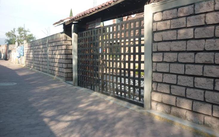 Foto de casa en venta en del sol 1, purificaci?n, teotihuac?n, m?xico, 1690744 No. 01