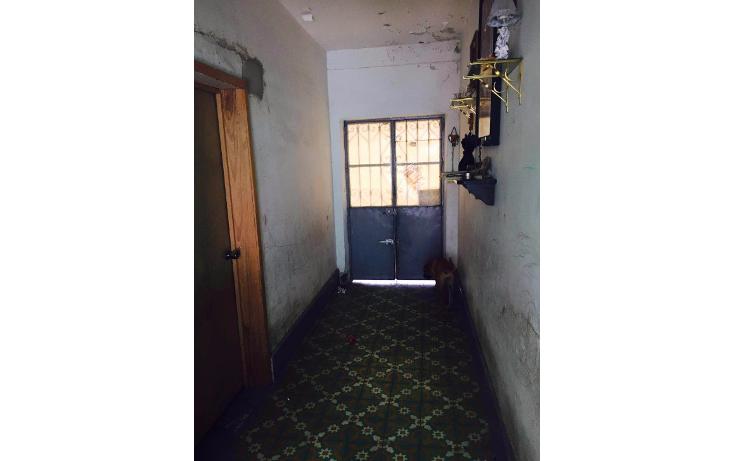 Foto de casa en venta en  , del sur, guadalajara, jalisco, 1130033 No. 01
