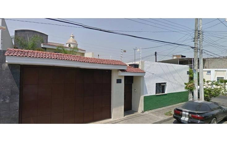 Foto de casa en venta en  , del sur, guadalajara, jalisco, 704285 No. 01