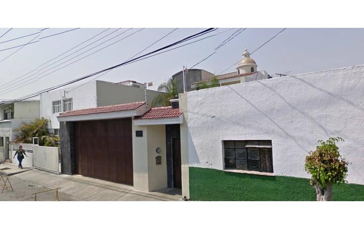 Foto de casa en venta en  , del sur, guadalajara, jalisco, 704285 No. 02
