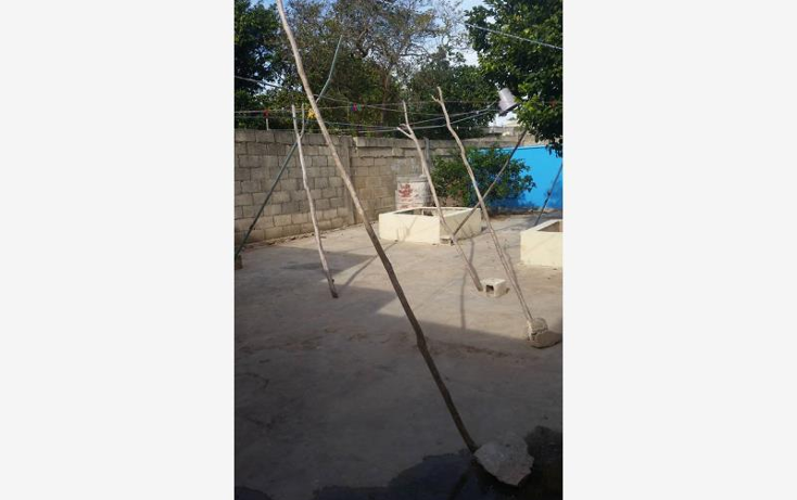 Foto de casa en venta en  , del sur, m?rida, yucat?n, 2045388 No. 04