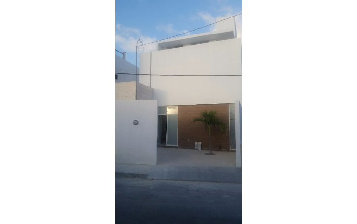 Foto de edificio en venta en  , del sureste, isla mujeres, quintana roo, 1776448 No. 01