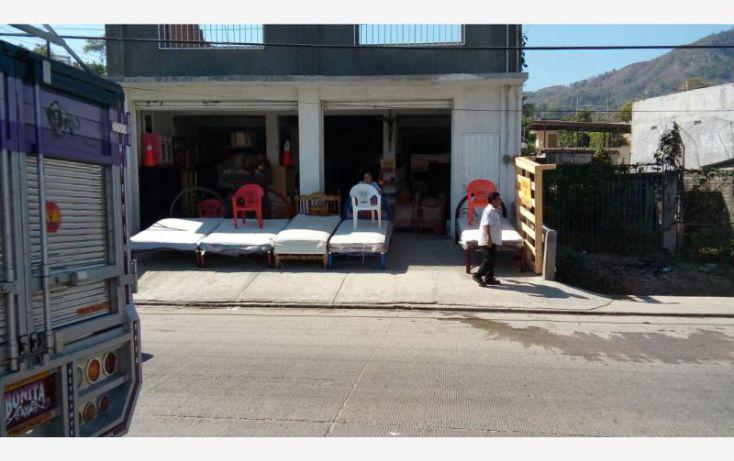 Foto de bodega en venta en del tanque 23, la sabana, acapulco de juárez, guerrero, 1924972 no 01