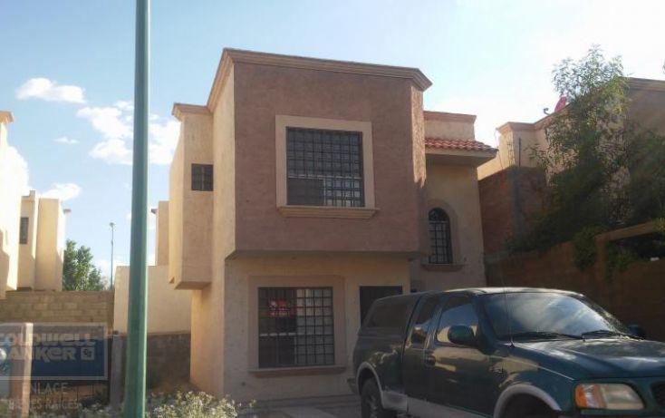 Foto de casa en venta en del temporal, jardines del valle, juárez, chihuahua, 2011200 no 01