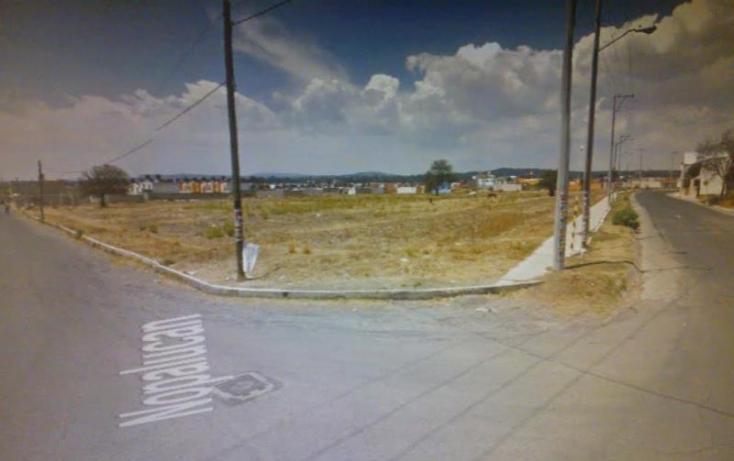 Foto de terreno habitacional en venta en del trabajo 1, los sauces ii, yauhquemehcan, tlaxcala, 753981 no 02