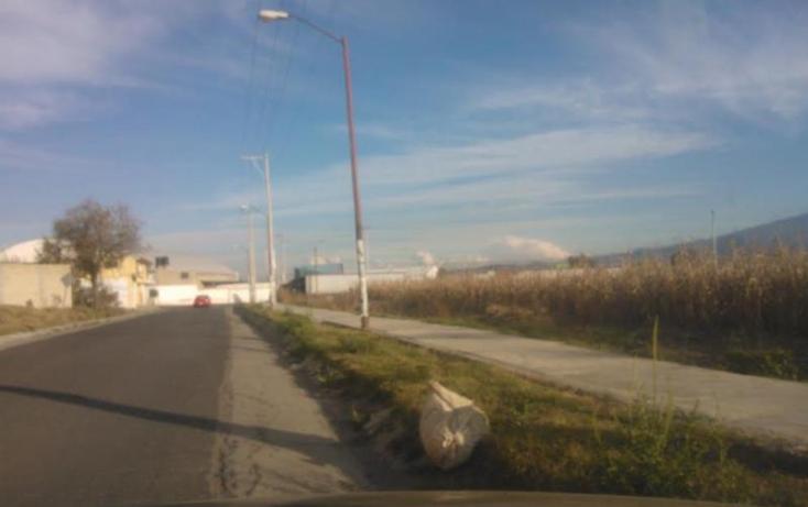 Foto de terreno habitacional en venta en del trabajo 1, los sauces ii, yauhquemehcan, tlaxcala, 753981 no 03