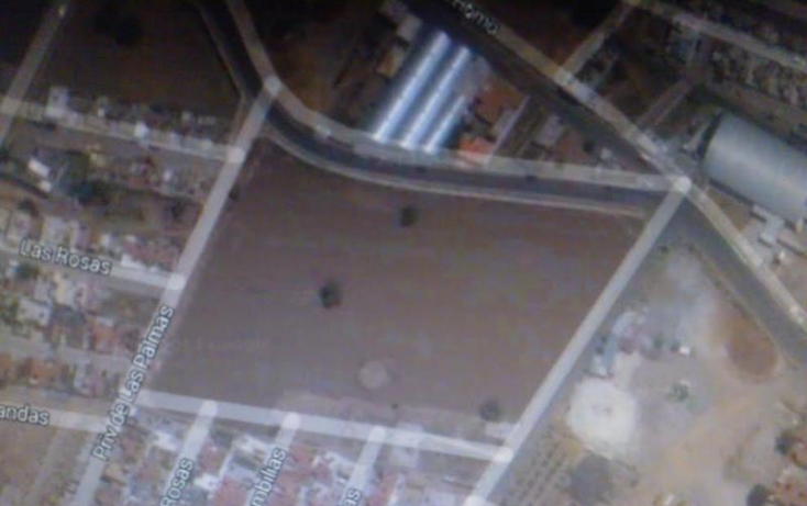 Foto de terreno habitacional en venta en del trabajo 1, los sauces ii, yauhquemehcan, tlaxcala, 753981 no 07