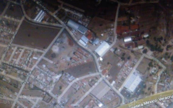 Foto de terreno habitacional en venta en del trabajo 1, los sauces ii, yauhquemehcan, tlaxcala, 753981 no 08