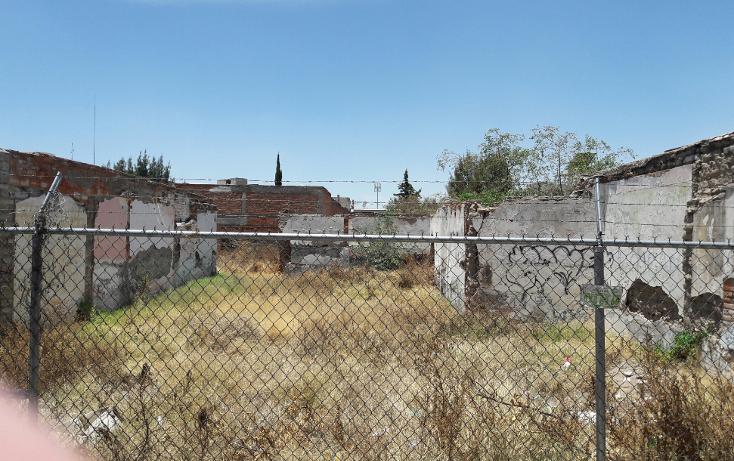 Foto de terreno habitacional en venta en  , del trabajo, aguascalientes, aguascalientes, 2004082 No. 02