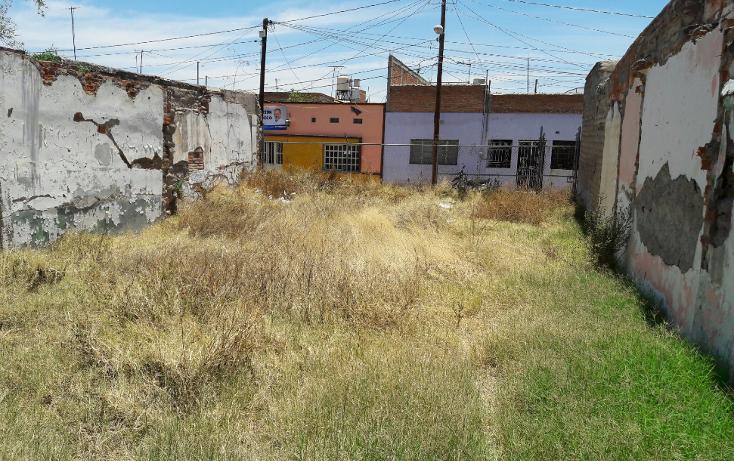 Foto de terreno habitacional en venta en  , del trabajo, aguascalientes, aguascalientes, 2004082 No. 06
