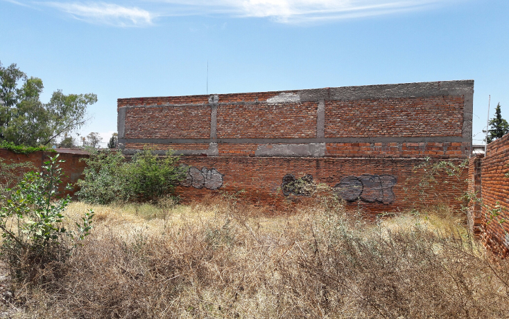 Foto de terreno habitacional en venta en  , del trabajo, aguascalientes, aguascalientes, 2004082 No. 08