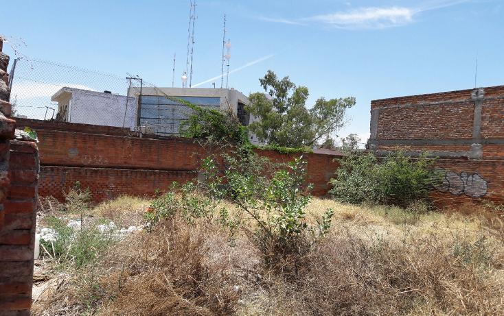 Foto de terreno habitacional en venta en  , del trabajo, aguascalientes, aguascalientes, 2004082 No. 09