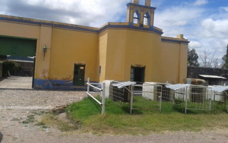 Foto de rancho en venta en del valle 24, el pedregal de querétaro, querétaro, querétaro, 883301 no 03