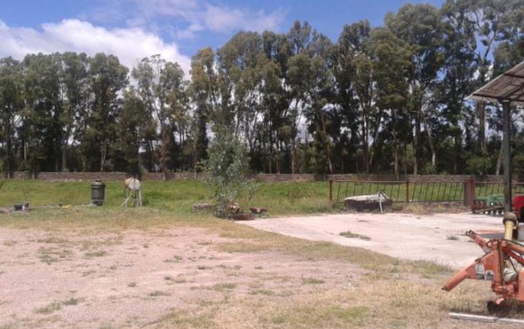 Foto de rancho en venta en del valle 24, el pedregal de querétaro, querétaro, querétaro, 883301 no 04