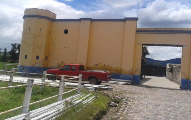 Foto de rancho en venta en del valle 24, el pedregal de querétaro, querétaro, querétaro, 883301 no 05