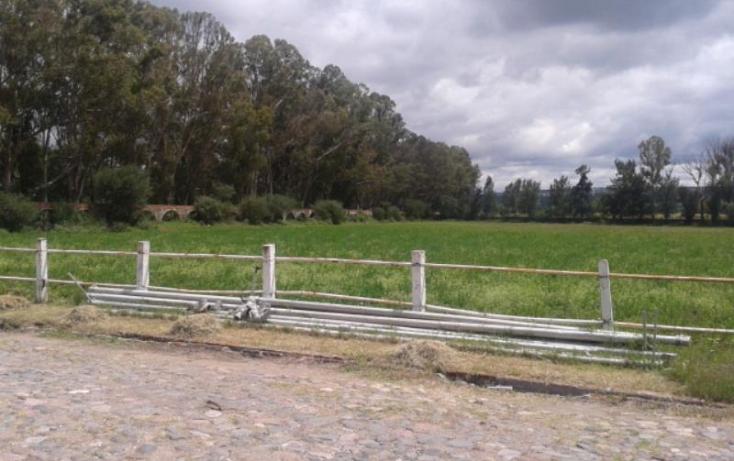 Foto de rancho en venta en del valle 24, el pedregal de querétaro, querétaro, querétaro, 883301 no 06