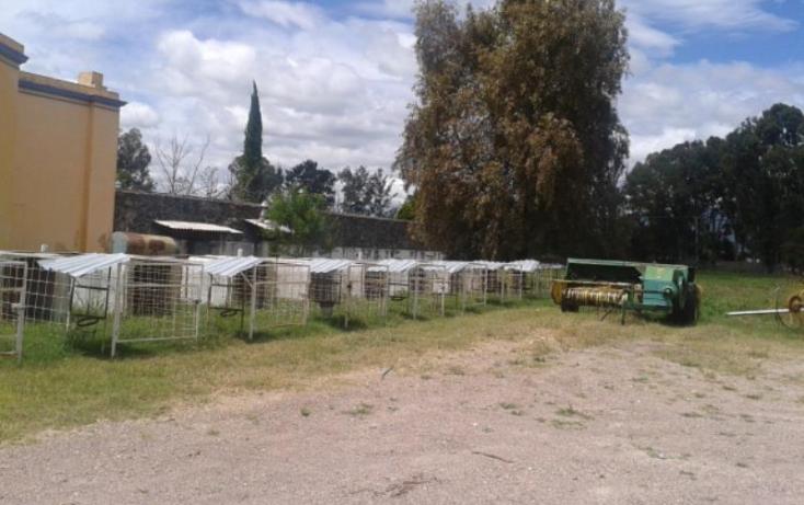 Foto de rancho en venta en del valle 24, el pedregal de querétaro, querétaro, querétaro, 883301 no 07