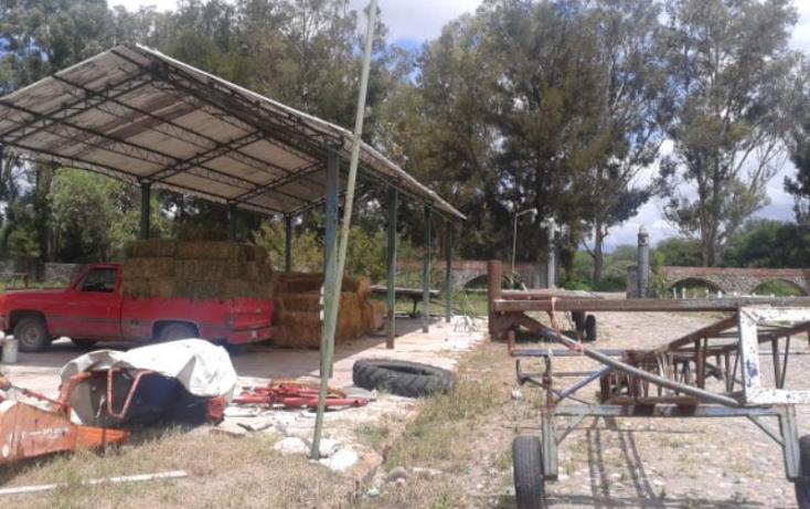 Foto de rancho en venta en del valle 24, el pedregal de querétaro, querétaro, querétaro, 883301 no 08