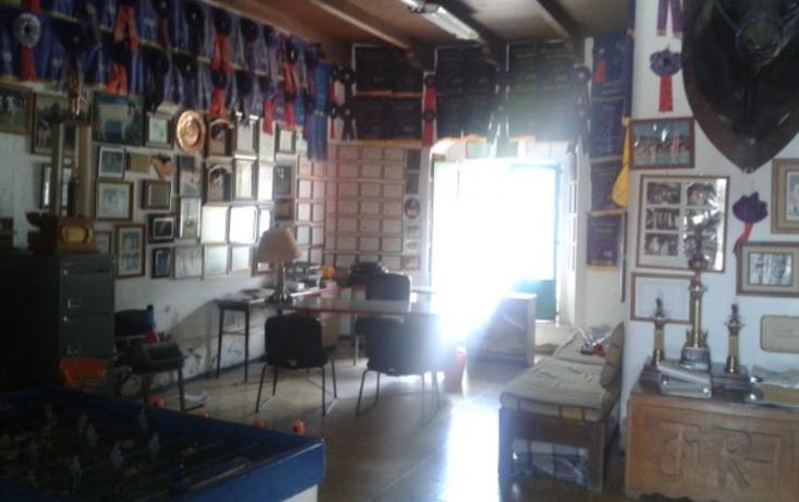 Foto de rancho en venta en del valle 24, el pedregal de querétaro, querétaro, querétaro, 883301 no 09