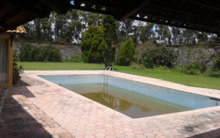 Foto de rancho en venta en del valle 24, el pedregal de querétaro, querétaro, querétaro, 883301 no 10