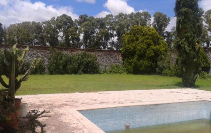 Foto de rancho en venta en del valle 24, el pedregal de querétaro, querétaro, querétaro, 883301 no 11