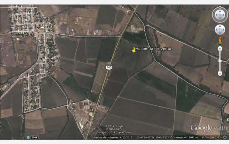 Foto de rancho en venta en del valle 24, el pedregal de querétaro, querétaro, querétaro, 883301 no 13