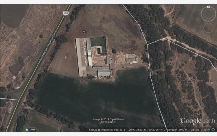 Foto de rancho en venta en del valle 24, el pedregal de querétaro, querétaro, querétaro, 883301 no 14
