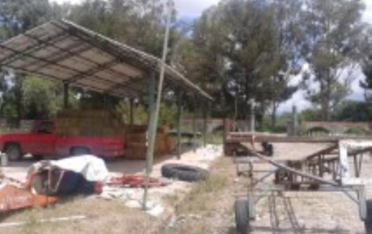Foto de rancho en venta en del valle 24, el pedregal de querétaro, querétaro, querétaro, 883301 no 17