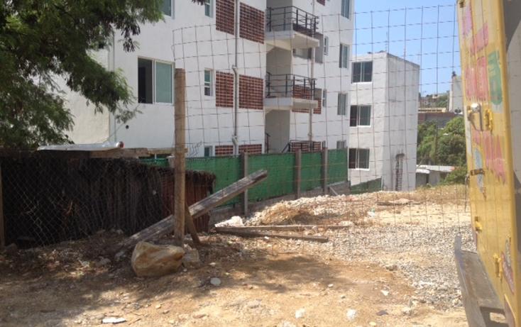 Foto de terreno habitacional en venta en  , del valle, acapulco de juárez, guerrero, 1091517 No. 01