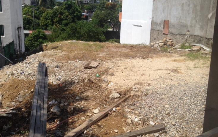 Foto de terreno habitacional en venta en  , del valle, acapulco de juárez, guerrero, 1091517 No. 02