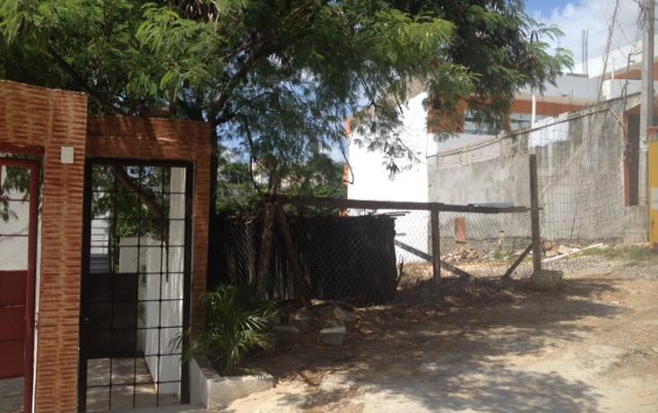 Foto de terreno habitacional en venta en  , del valle, acapulco de juárez, guerrero, 1091517 No. 03