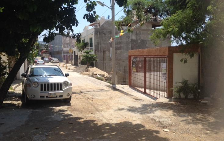 Foto de terreno habitacional en venta en  , del valle, acapulco de juárez, guerrero, 1091517 No. 04