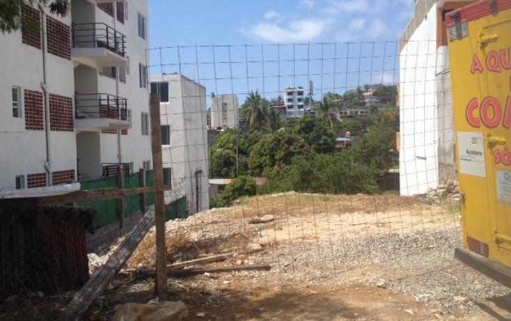 Foto de terreno habitacional en venta en  , del valle, acapulco de juárez, guerrero, 1091517 No. 05