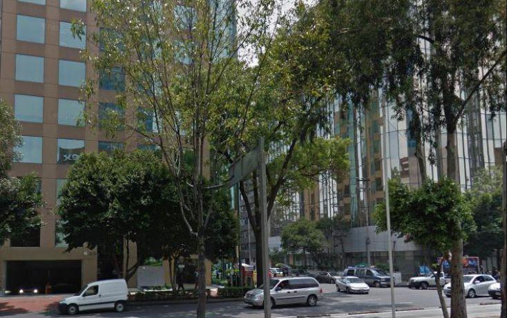 Foto de oficina en renta en, del valle centro, benito juárez, df, 1101323 no 02