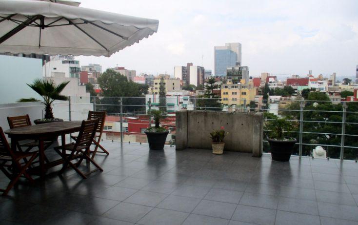 Foto de departamento en venta en, del valle centro, benito juárez, df, 1114533 no 15
