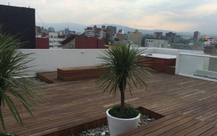 Foto de departamento en renta en, del valle centro, benito juárez, df, 1226451 no 50