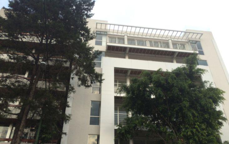 Foto de departamento en renta en, del valle centro, benito juárez, df, 1226451 no 66