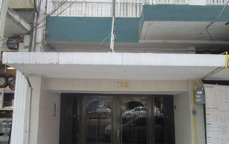 Foto de departamento en venta en, del valle centro, benito juárez, df, 1408999 no 01