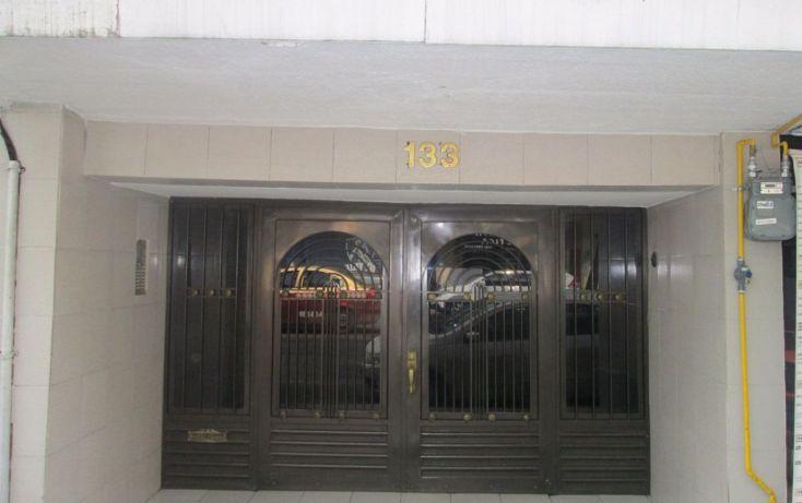 Foto de departamento en venta en, del valle centro, benito juárez, df, 1408999 no 02