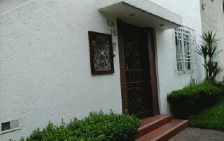 Foto de oficina en renta en, del valle centro, benito juárez, df, 1420641 no 02