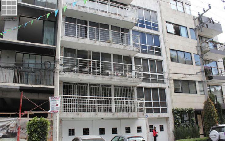 Foto de departamento en venta en, del valle centro, benito juárez, df, 1555487 no 01