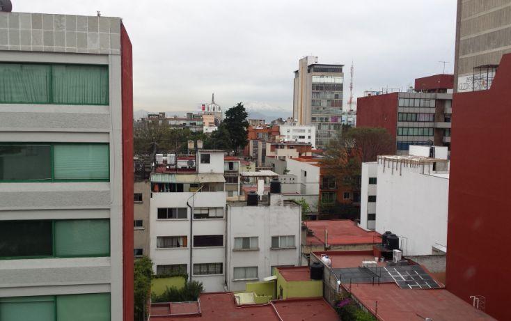 Foto de departamento en venta en, del valle centro, benito juárez, df, 1561329 no 19