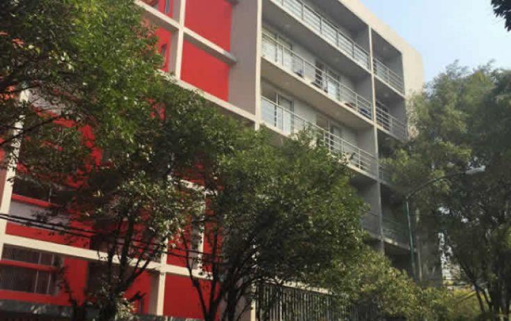 Foto de casa en renta en, del valle centro, benito juárez, df, 1627897 no 01