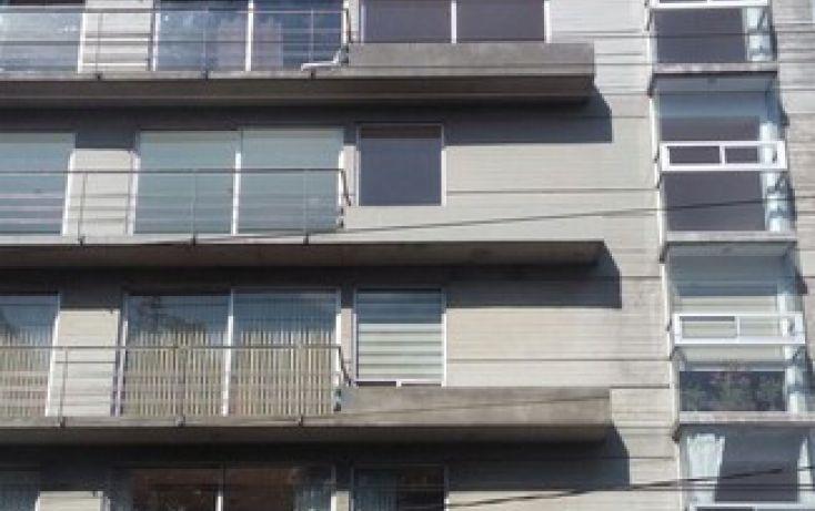 Foto de departamento en renta en, del valle centro, benito juárez, df, 1675210 no 01