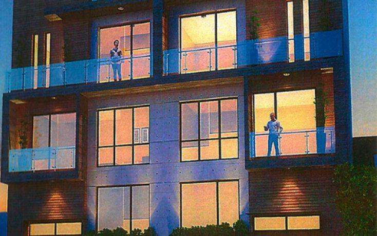 Foto de casa en condominio en venta en, del valle centro, benito juárez, df, 1693314 no 01