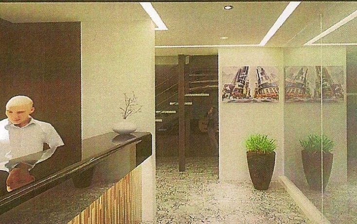 Foto de casa en condominio en venta en, del valle centro, benito juárez, df, 1693314 no 02